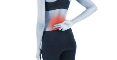 dolor lumbar y foam roller