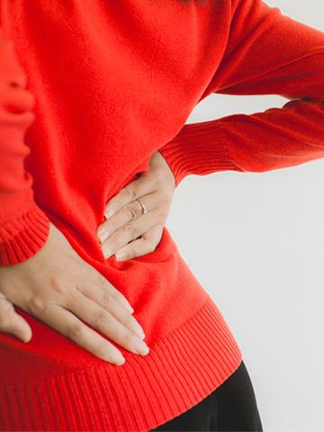 foam roller para dolor lumbar