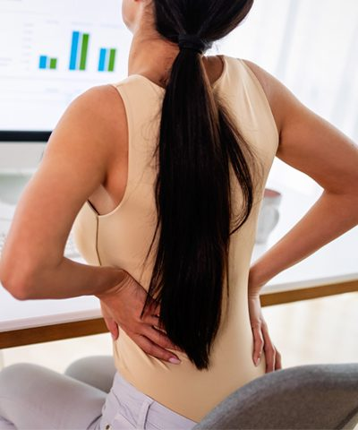 rodillo de masaje espalda